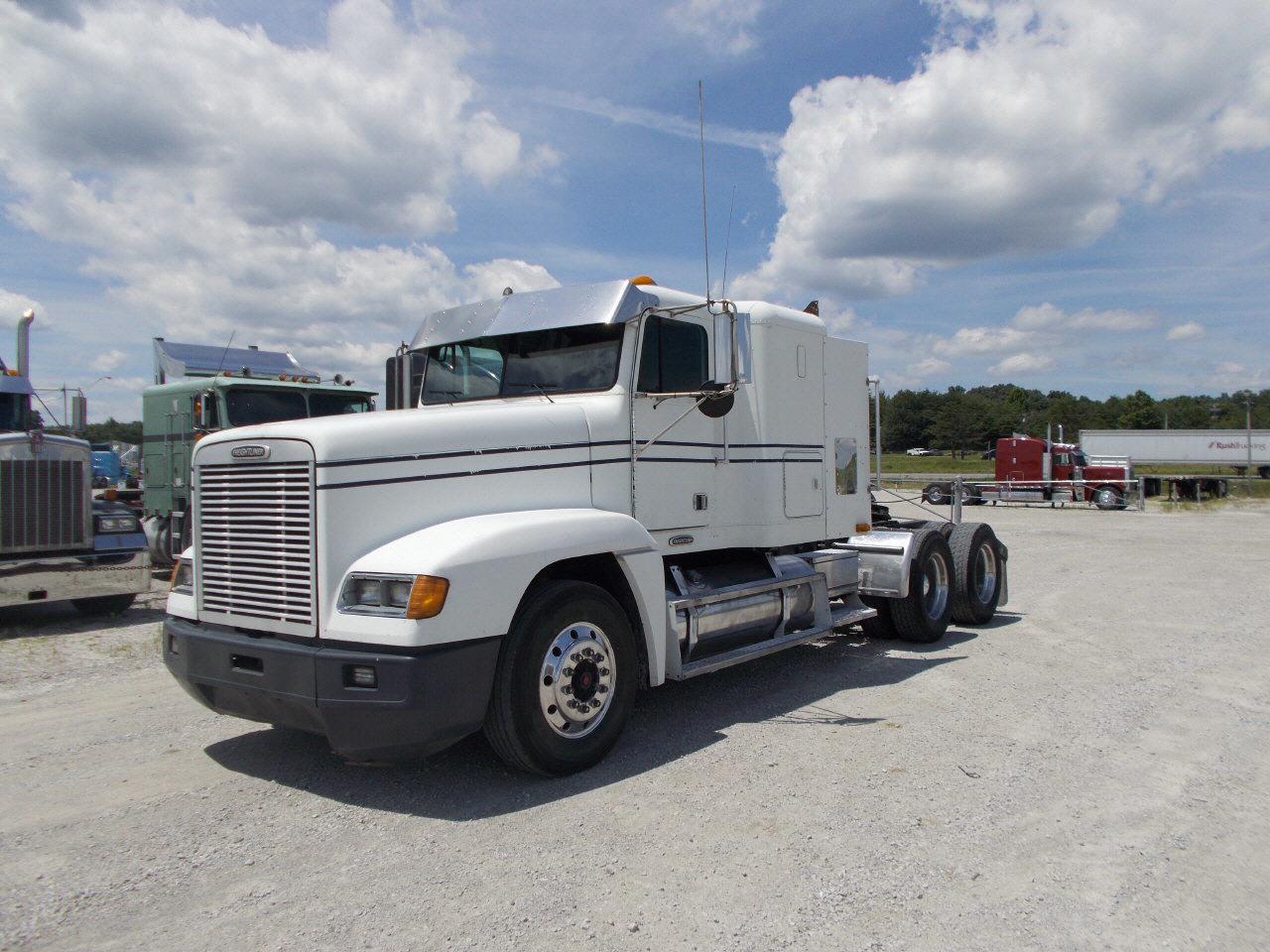1997 Freightliner FLD120