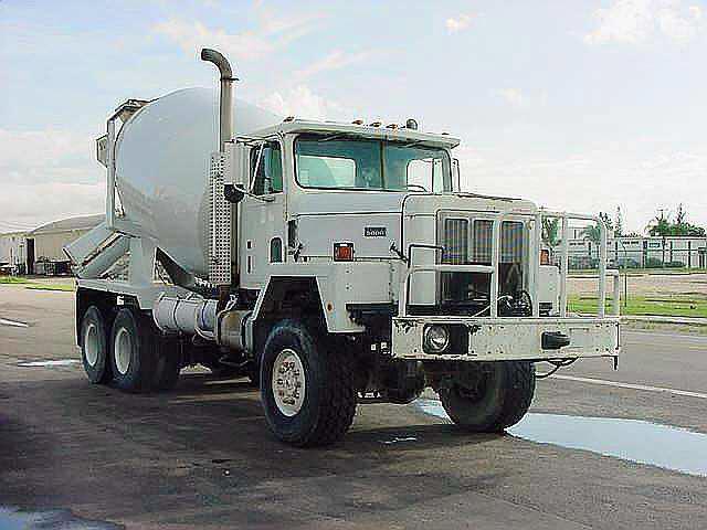 1989 International PAYSTAR 5000