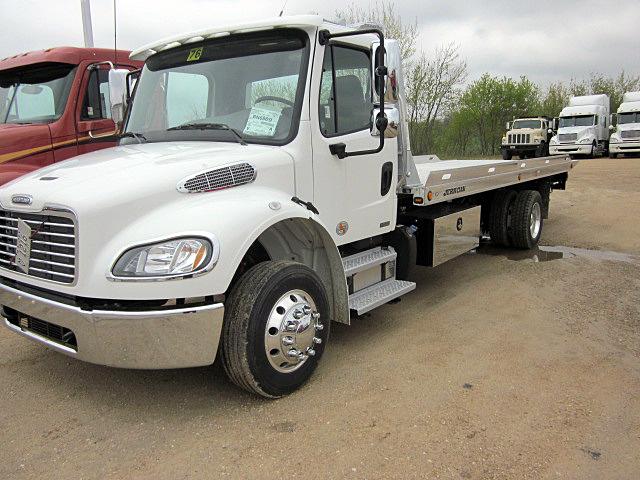2012 Freightliner M 260