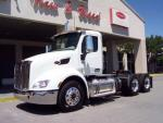 "New 2019 Peterbilt 579-117"" for Sale"