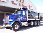 New 2019 Peterbilt 567 for Sale
