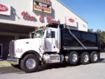 New 2019 Peterbilt 367 for Sale