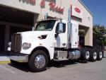 New 2020 Peterbilt 567 SFFA for Sale