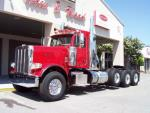 "New 2020 Peterbilt 389-123"" for Sale"