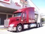Used 2015 Peterbilt 579 for Sale