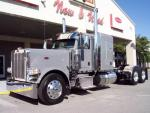 New 2020 Peterbilt 389 for Sale