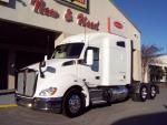 Used 2018 Kenworth T680 for Sale