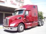 New 2020 Peterbilt 579 Ultraloft for Sale