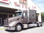 New 2020 Peterbilt 579 for Sale