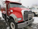 Used 2014 Mack GU713 for Sale