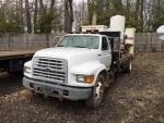 Used 1999 Ford F800== for Sale