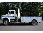 Used 2004 Freightliner FL70 4X4 for Sale