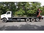 Used 1998 Ford LT9000 for Sale