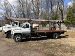 Used 1999 GMC C7500== for Sale