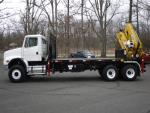 Used 2004 Freightliner FL112 6X6 for Sale