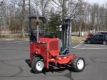 Used 2002 MOFFETT M5000 for Sale