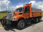 Used 2008International7400 for Sale