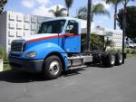 Used 2010 Freightliner CL12064ST C+C for Sale
