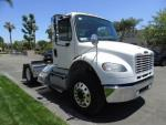 Used 2012 Freightliner M2 2 AXLE TRACT for Sale