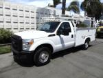 Used 2016 Ford F350 F3X UTILIT for Sale