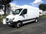Used 2016 MERCEDES SPRINTER 3500 R for Sale
