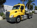 Used 2013 Freightliner CASCADIA 3 AXLE for Sale
