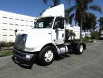 Used 2012International8600 2 AXLE H2N for Sale