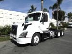 Used 2012 Volvo VNL64T 3 AXLE N for Sale