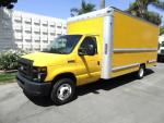 Used 2014 Ford E350 16' PARCEL for Sale