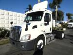 Used 2011 Freightliner CASCADIA H2N for Sale