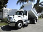 Used 2011 International 4300 5/6 YARD D for Sale