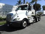 Used 2010InternationalPRO STAR 3 AXLE for Sale