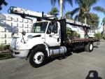 Used 2010 International 4300 W/31' CLEA for Sale