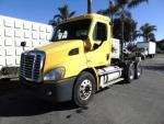 Used 2013FreightlinerCASCADIA 3 AXLE for Sale