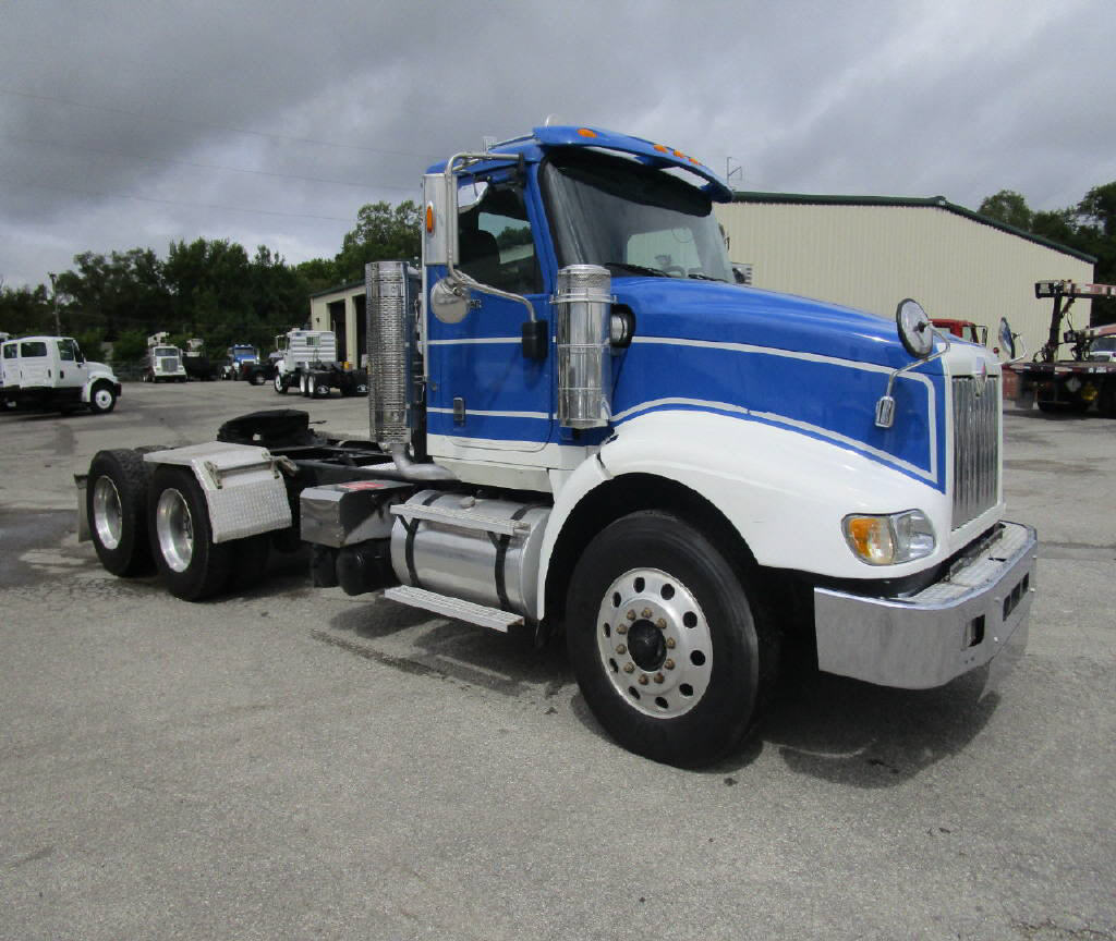 2014 International 5900I PAYSTAR 3