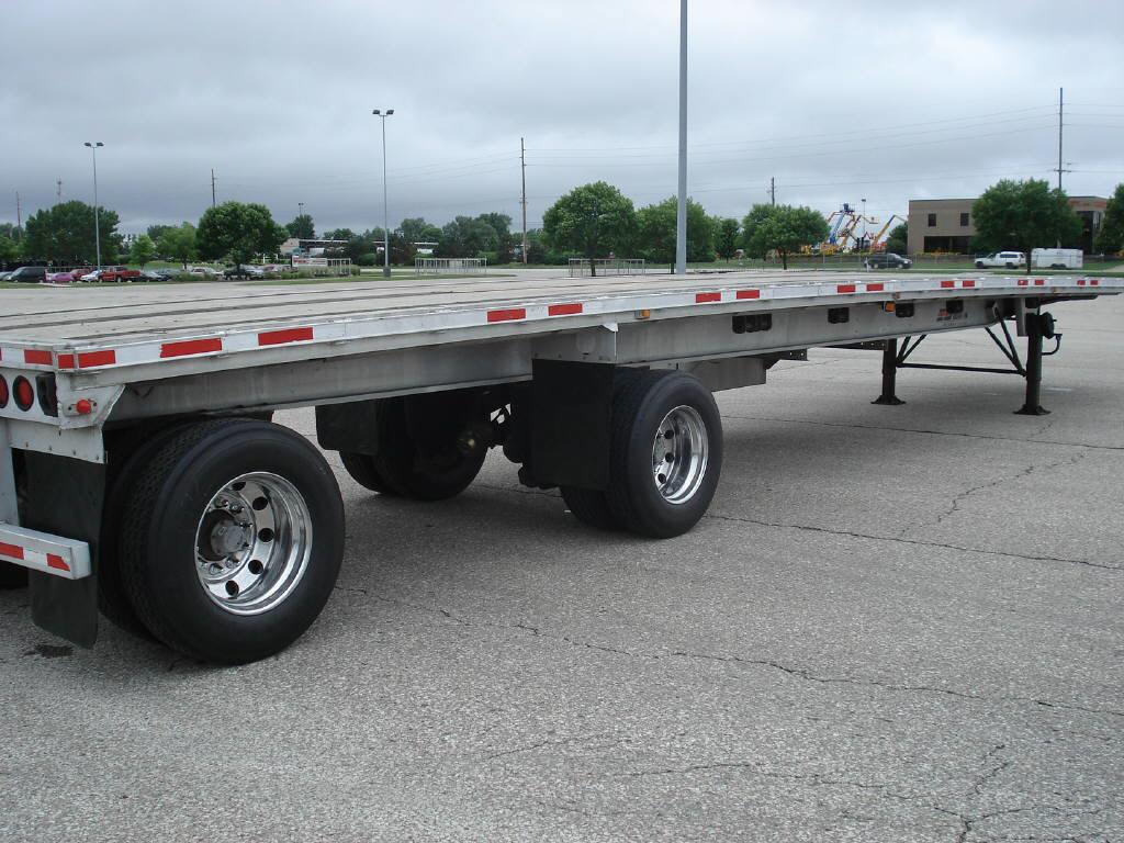 2002 Benson AF489650
