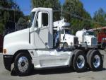 2006 Freightliner Century
