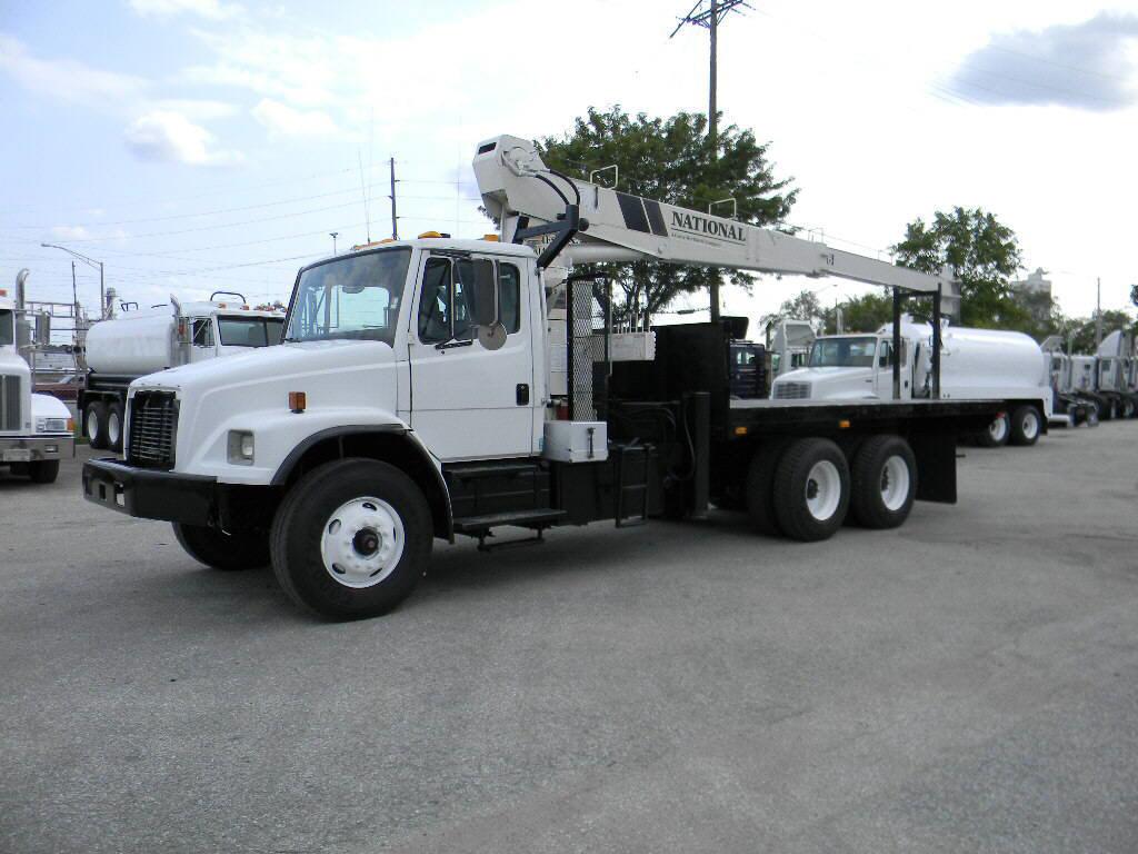 2001 Freightliner FL80