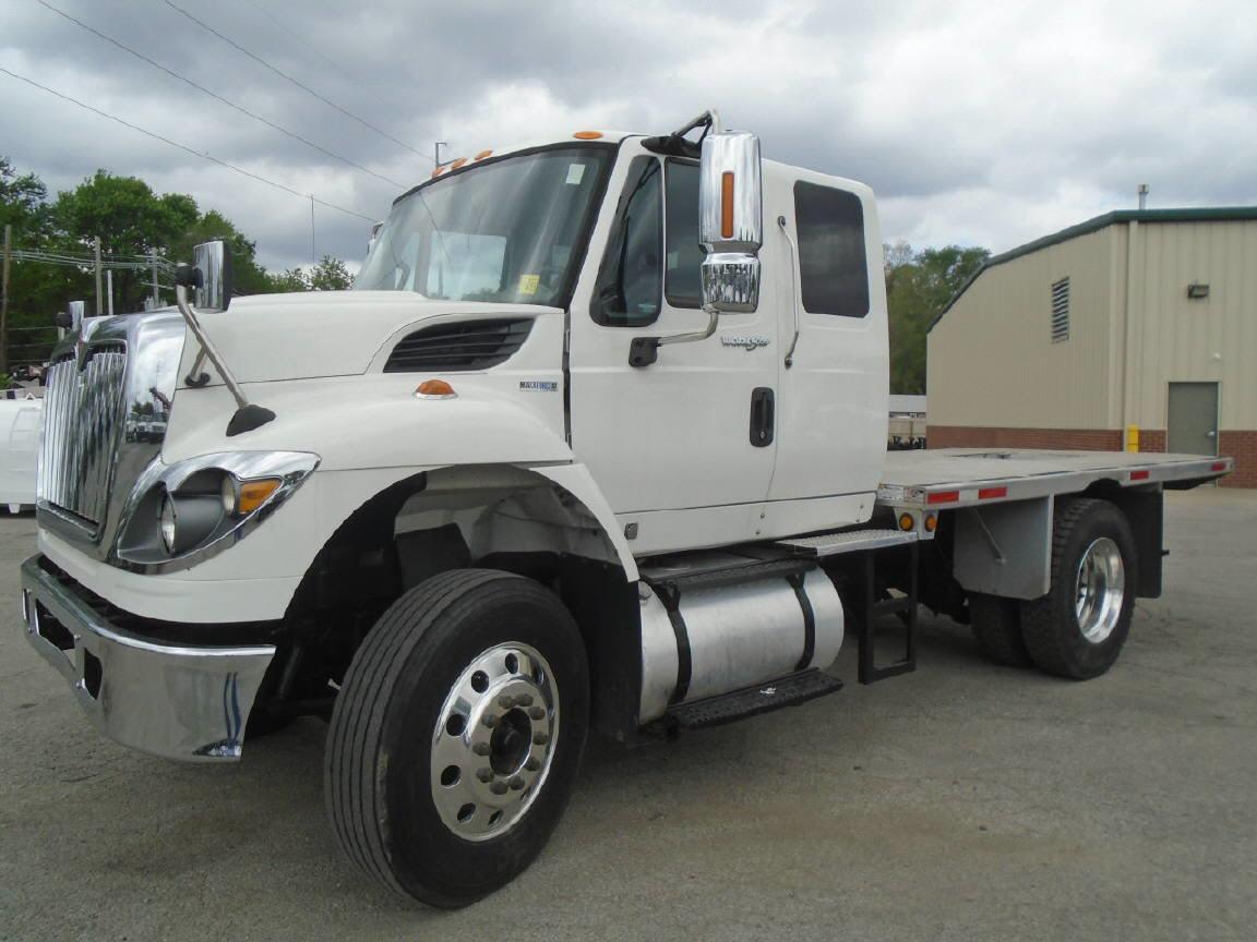 2011 International 7400