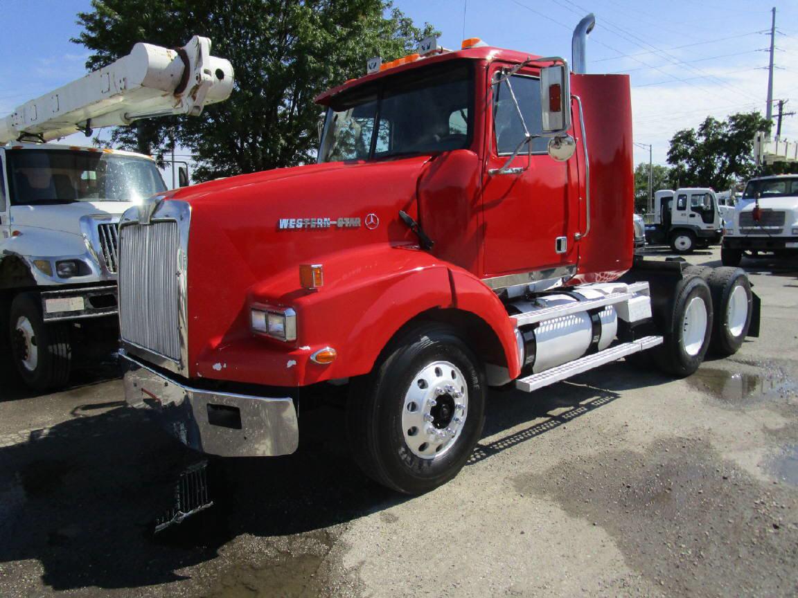 2006 Western Star 4900EX