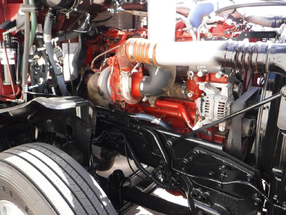 2012 Kenworth T700 -