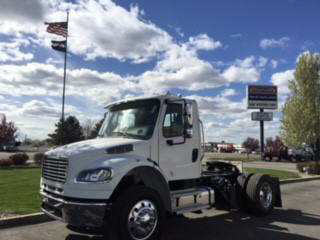 2019 Freightliner M2-106 Day Cab